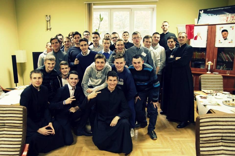2016-10-14 Dni Skupienia Krakow